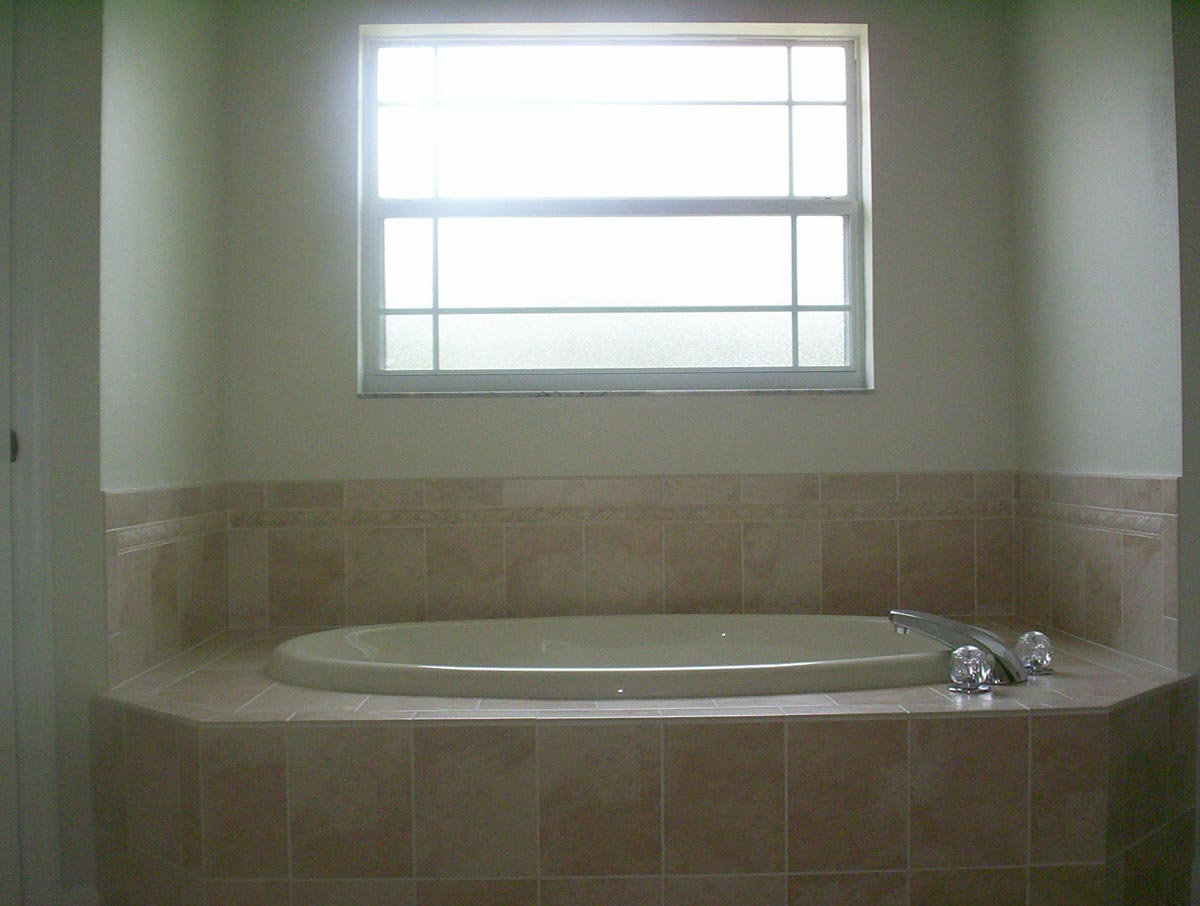 Better Bath Garden Tubs Permalux Mobile Homes Manufactured